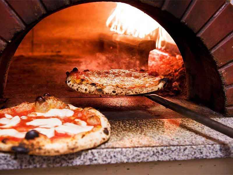 Agriturismo Limoneto B&B - Rsitorante e pizzeria