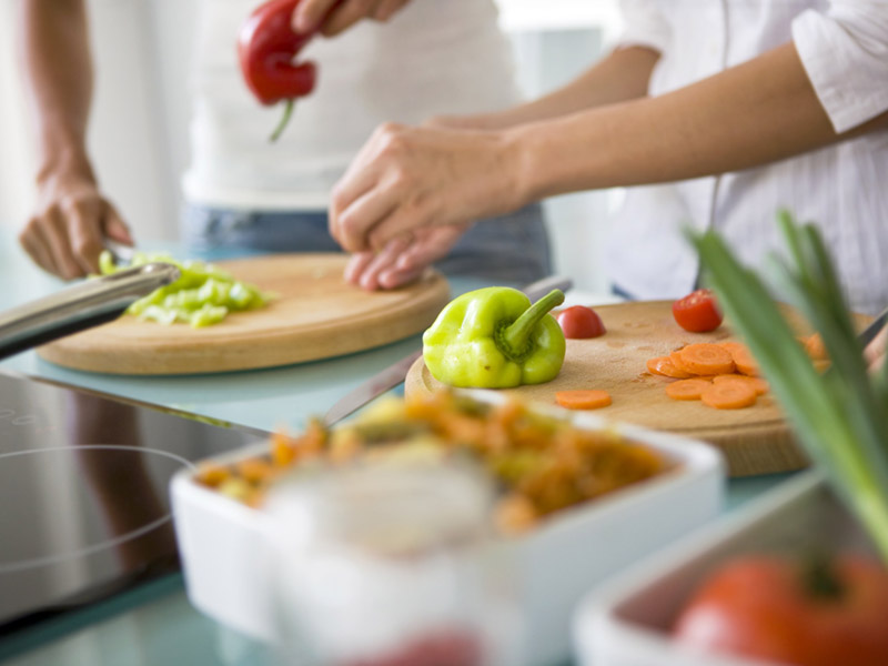 Azienda Agricola Limoneto | Scuola di cucina